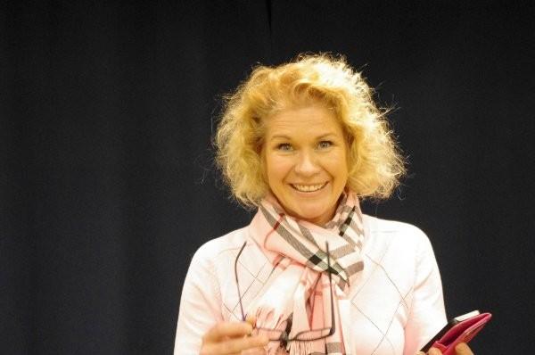 Maria Dagermo
